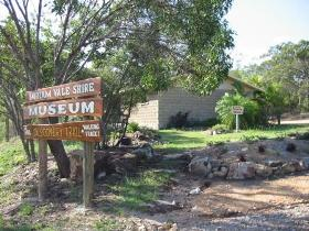Discovery Coast Historical Society Museum - Lightning Ridge Tourism