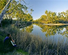 Little Desert National Park - Lightning Ridge Tourism