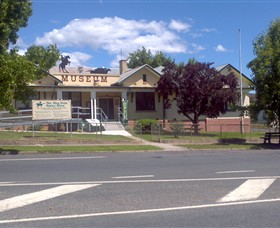 Man From Snowy River Museum Corryong - Lightning Ridge Tourism