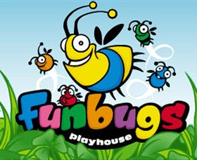 Fun Bugs Playhouse - Lightning Ridge Tourism