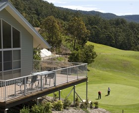 Kangaroo Valley Golf Club