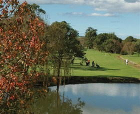 Jamberoo Golf Club - Lightning Ridge Tourism