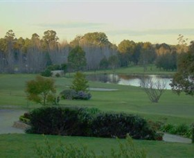 Moruya Golf Club