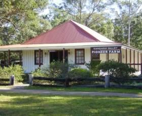 Kangaroo Valley Pioneer Museum Park - Lightning Ridge Tourism