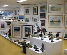 Huskisson Gallery and Picture Framing