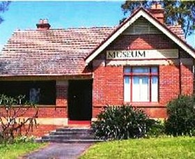 Nowra Museum and Shoalhaven Historical Society - Lightning Ridge Tourism
