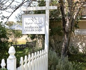 Mayfield Vineyard Cellar Door - Lightning Ridge Tourism