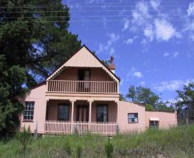 Trunkey Creek - Lightning Ridge Tourism