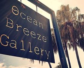 Ocean Breeze Gallery - Lightning Ridge Tourism