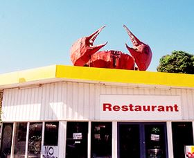 Big Crab - Lightning Ridge Tourism