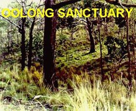 Oolong Sanctuary - Lightning Ridge Tourism
