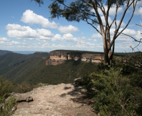 Kanangra-Boyd National Park - Lightning Ridge Tourism