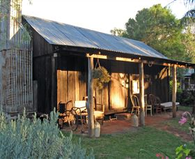 Highfields Pioneer Village - Lightning Ridge Tourism