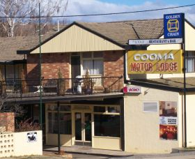 Cooma Motor Lodge Coach Tours - Lightning Ridge Tourism