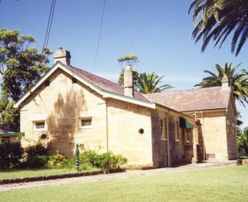 Carss Cottage Museum - Lightning Ridge Tourism