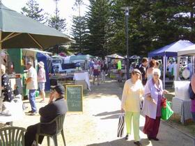 Goolwa Wharf Markets - Lightning Ridge Tourism