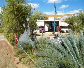 Mount Surprise Gems - Lightning Ridge Tourism
