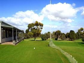 Keith Golf Club - Lightning Ridge Tourism