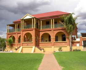Great Cobar Heritage Centre - Lightning Ridge Tourism