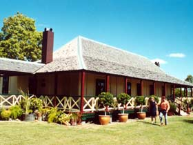 Capella Pioneer Village - Lightning Ridge Tourism