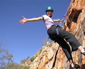 Grampians Mountain Adventure Company - Lightning Ridge Tourism