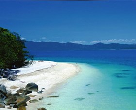 Fitzroy Island National Park - Lightning Ridge Tourism