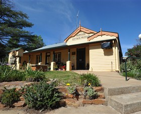 Parkside Cottage Museum - Lightning Ridge Tourism