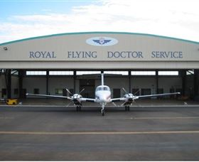 Royal Flying Doctor Service Dubbo Base Education Centre Dubbo - Lightning Ridge Tourism