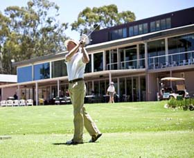 Dubbo Golf Club - Lightning Ridge Tourism