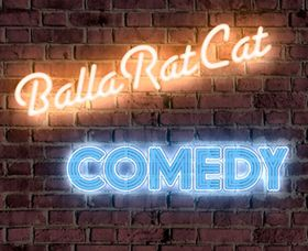 BallaRatCat Comedy - Lightning Ridge Tourism