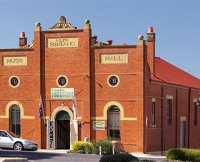 Corowa Federation Museum - Lightning Ridge Tourism