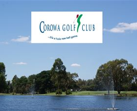 Corowa Golf Club - Lightning Ridge Tourism