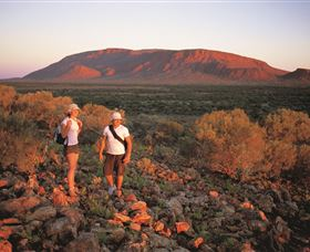 Mount Augustus - Lightning Ridge Tourism