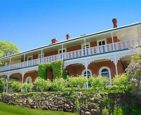 Boree Cabonne Homestead