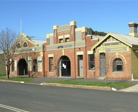 The Arts Centre Cootamundra