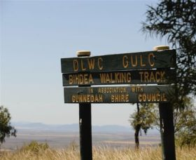 Bindea Walking Track - Lightning Ridge Tourism