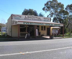 Grimwoods Store Craft Shop - Lightning Ridge Tourism