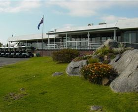 Tenterfield Golf Club - Lightning Ridge Tourism