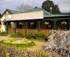 Yindi Day Spa - Lightning Ridge Tourism