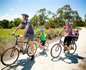 Great Southern Rail Trail - Lightning Ridge Tourism