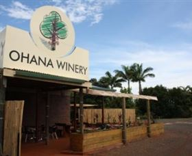 Ohana Winery and Exotic Fruits - Lightning Ridge Tourism