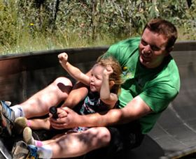 Thredbo Bobsled