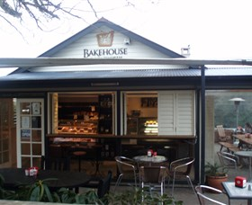 Bakehouse on Wentworth Springwood