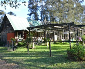 Wollombi Wines - Lightning Ridge Tourism