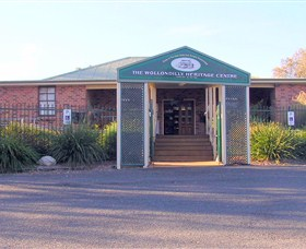 Wollondilly Heritage Centre and Museum - Lightning Ridge Tourism