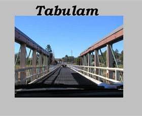 Tabulam Scenic Drive - Lightning Ridge Tourism