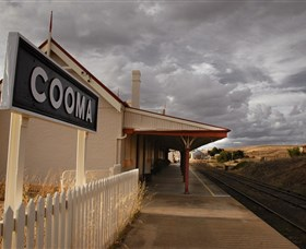 Cooma Monaro Railway - Lightning Ridge Tourism