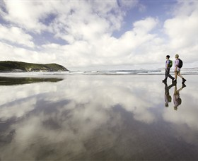 Wilsons Promontory National Park - Lightning Ridge Tourism