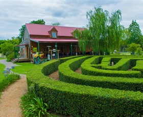 Amazement Farm and Fun Park / Cafe and Farmstay Accommodation