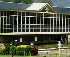 Jamberoo Bowling and Recreation Club - Lightning Ridge Tourism